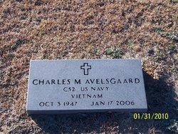Charles M. Avelsgaard