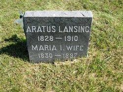 Aratus Lansing