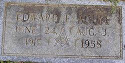 Edward E. Acuff
