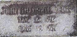 John Hildreth Acuff