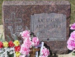 Katherine <I>Schacher</I> Abeldgaard