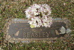 Leland Ernest Beasley