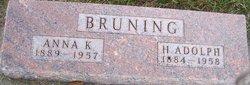 Herman Adolph Bruning