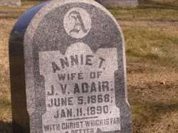 Annie T. Adair