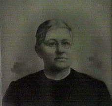 Sarah Ellen <I>Painter</I> Mayes