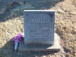 Henry Laufer