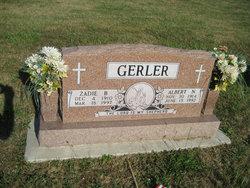 Albert Norman Gerler