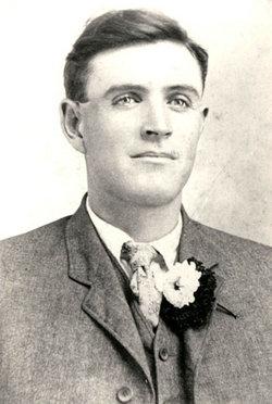 Harry Miller Bellinger