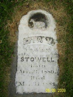 Effa Viola Stowell