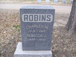 Charles M. Robins