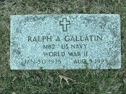 Ralph Albert Gallatin