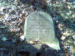 Sarah Anna <I>Heylman</I> Apker
