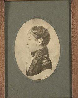 James Strode Swearingen