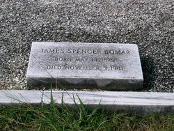 James Spencer Bomar