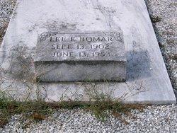 Lee Edward Bomar