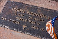 Curtis Birmingham