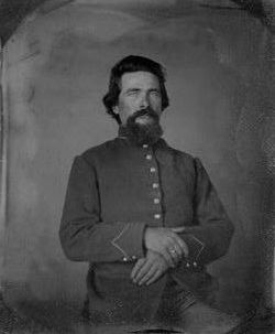 John Alexander Penland