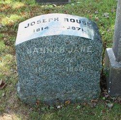 Joseph Rouse