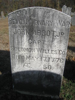 John Abbott, Jr