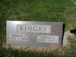 Thomas C Kingry