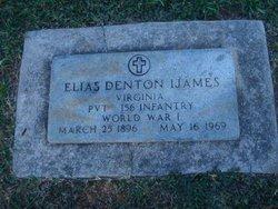 Elias Denton Ijames