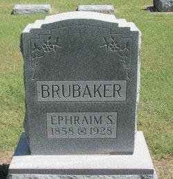 Ephraim S. Brubaker