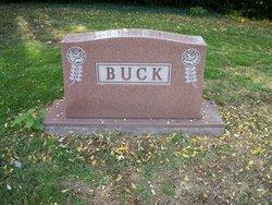 """Katherine Rebecca """"Kitsie"""" <I>Bean</I> Buck"""