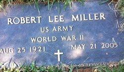 Robert Lee Miller
