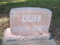 Nellie M <I>Ward</I> Gale