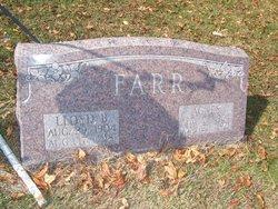 Lloyd B Farr