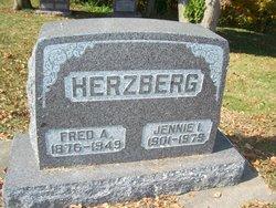 Fred A Herzberg
