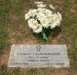 James Everett Leatherwood