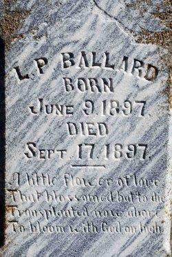 L P Ballard