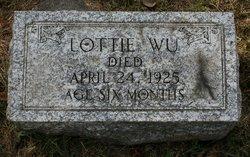 Lottie Wu
