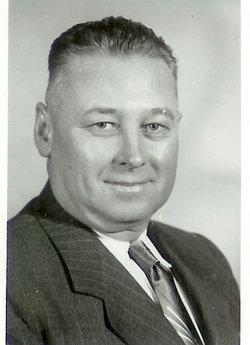Deward Belmont Isaacs