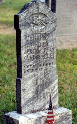 McHenry Abbott