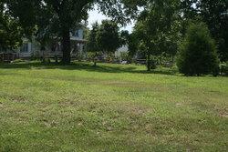 Calico Rock Mennonite Cemetery