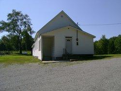 Mount Zion Church of The Brethren Cemetery