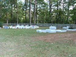 Rosemound Baptist Church Cemetery