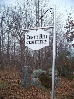 Curtis Hill Cemetery