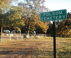 Folsom Cemetery