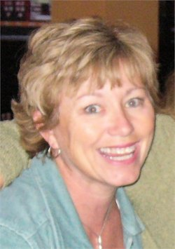 Christine Comotto