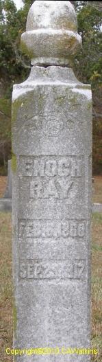 Enoch Ray