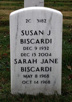Sarah Jane Biscardi