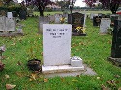 Philip Arthur Larkin