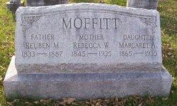 Rebecca <I>Whippo</I> Moffitt