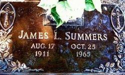 James Lemar Summers