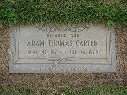 Adam Thomas Carter
