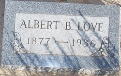 Albert Berry Love