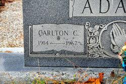Carlton C. Adams